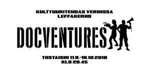 Vernissa Docventures leffakerho @ Vantaa | Suomi