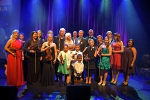 Vantaan Suzukisoittajien konsertti: Telstar ja 60-luvun unohtumattomat klassikot @ Vernissasali | Vantaa | Finland