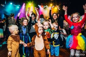 Koko perheen Pääsiäisdisco @ Vernissasali | Vantaa | Finland