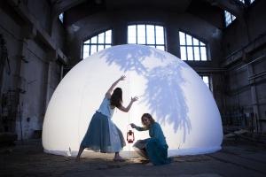 Hurraa! 2019: Loiske Ensemble: Metsä @ Vernissasali | Vantaa | Finland