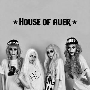 House of Auer @ Vernissasali   Vantaa   Finland
