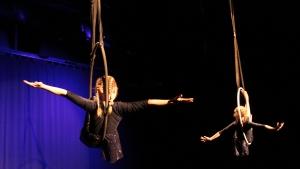 Tikkurilan Teatteri- ja Sirkuskoulun kesäkurssi @ Kulttuuritehdas Vernissa | Vantaa | Finland