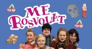 Tikkurilan Teatteri: Me Rosvolat @ Kotiseututalo Påkas | Vantaa | Finland