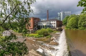 Tikkurilankosken padon purkujuhla @ Kulttuuritehdas Vernissa | Vantaa | Finland