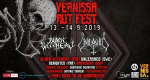 Vernissa Rot Fest @ Kulttuuritehdas Vernissa | Vantaa | Finland