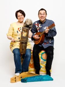 Uneton siili – Tarinakonsertti suomalaisilla perinnesoittimilla @ Vernissasali | Vantaa | Finland