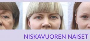 Tikkurilan Teatteri: Niskavuoren Naiset @ Vernissasali | Vantaa | Finland