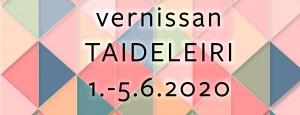 PERUTTU Nuorten taideleiri @ Kulttuuritehdas Vernissa | Vantaa | Finland
