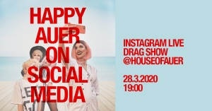 House of Auer Happy Auer: On social media @ Instagram stream